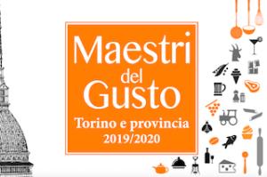maestri del gusto 2018 2019