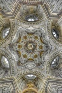 Santuario del Valinotto Carignano Bernardo Vittone