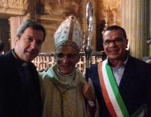 don marco pastraro vescovo