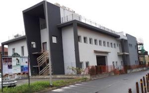 Nuova sede CRI Carmagnola