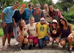 scambi giovanili internazionali ph. Il Carmagnolese