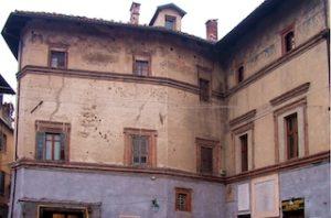 Casa Cavassa di Carmagnola ospita la festa del baratto