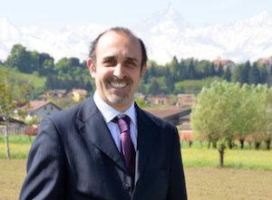 Elvio Rostagno PD circonvallazione Carmagnola