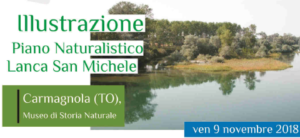 serata Lanca San Michele Ente Parco Po torinese