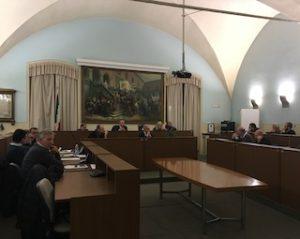 consiglio comunale carmagnola tangenziale