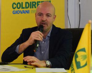 Coldiretti Torino direttore Mellano