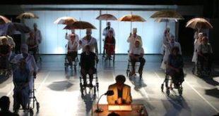 """""""Scendiamo in piazza"""", laboratorio teatrale all'ex Gil"""