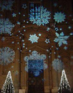Luci di Natale San Filippo Carmagnola 2018