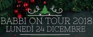 babbi natale tour Ceresole 2018