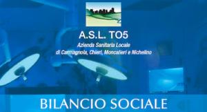 bilancio sociale asl to5