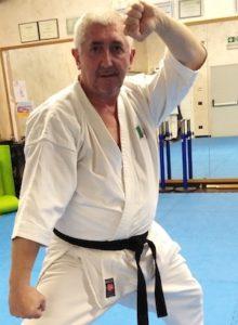 Carmafitness Karate Salomone