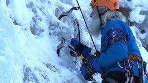 """""""L'Alpinista"""" Gustin Gazzera"""