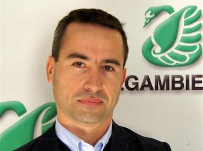 Stefano Ciafani Legambiente consumo di suolo Carmagnola