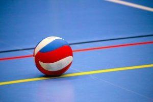 ceresole volley pallavolo