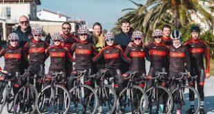 Racconigi Cycling Team, pronti a ripartire!
