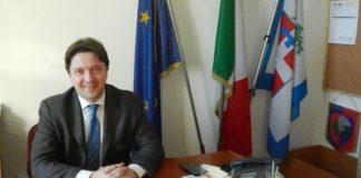 Nicco sindaco di Villastellone