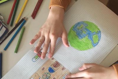 csea raccolta differenziata scuole