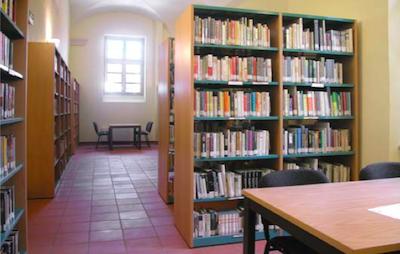 Biblioteca di Racconigi letture per bambini