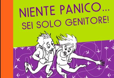 Niente panico sei solo un genitore