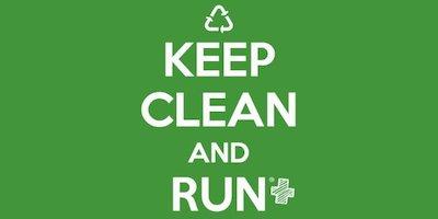 keep clean and run 2019