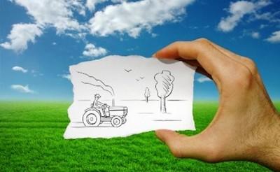 Agricoltura e ambiente Carignano