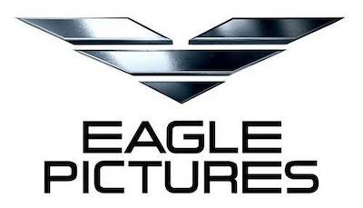 Eagle Pictures set cinematografico Racconigi