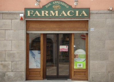 Farmacia Appendino Carmagnola
