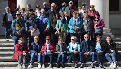 Unitre foto Verona