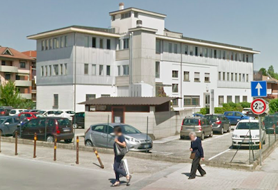 case della salute distretto sanitario Asl TO5 Carmagnola