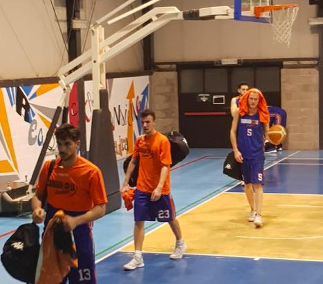Abc Carmagnola sconfitta a Piossasco