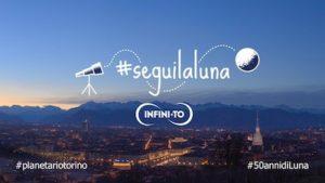 Anniversario 50 Luna INFINI-TO