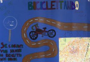 Consiglio Comunale dei Ragazzi di Carmagnola Biciclettando