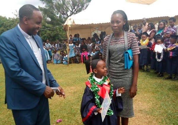 Crescere Insieme 5x1000 2019 per il Kenya