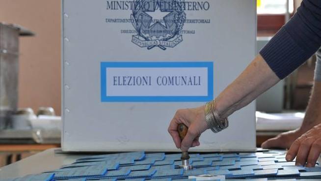 Elezioni comunali sindaco