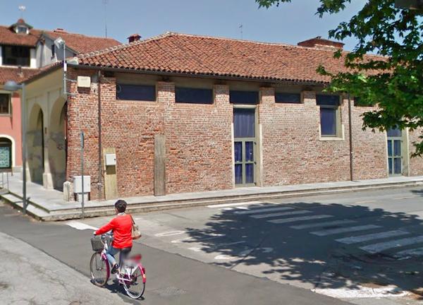 Forum delle Associazioni Antichi Bastioni Carmagnola