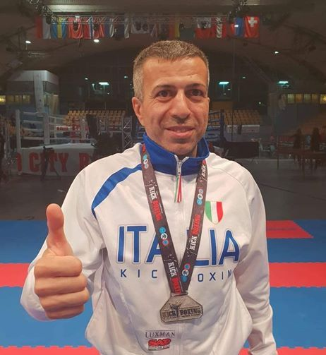 Marco De Franco Kickboxing