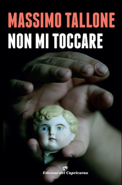 Non mi toccare Massimo Tallone