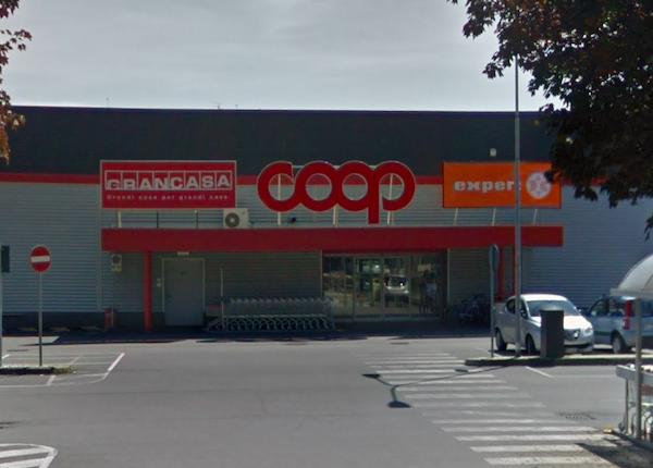 Nova Coop Carmagnola