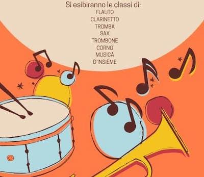 Saggio Allievi Filarmonica