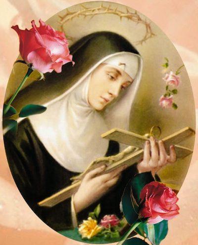 Santa Rita Giorno Calendario.Due Appuntamenti Eucaristici Per Santa Rita Il Carmagnolese