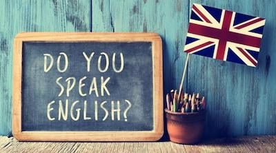 do you speak English inglese the del mercoledì