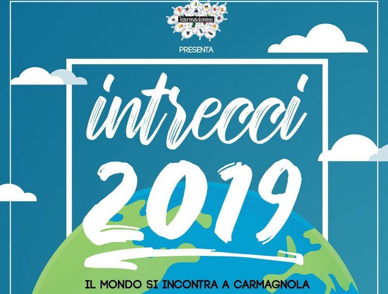 intrecci 2019 carmagnola