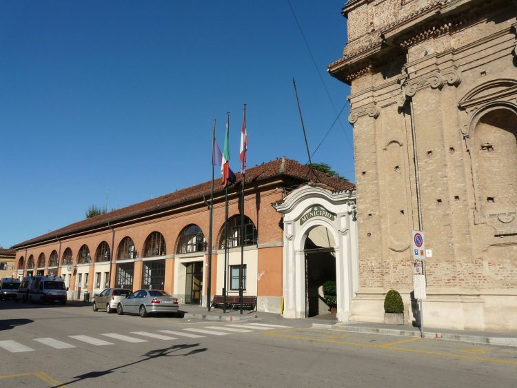 scrutatore referendum Carmagnola