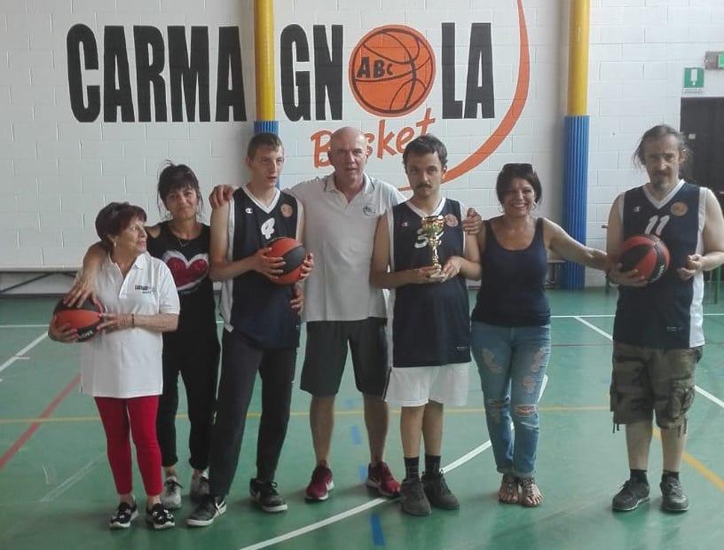 Abc Basket Angeli di Ninfa