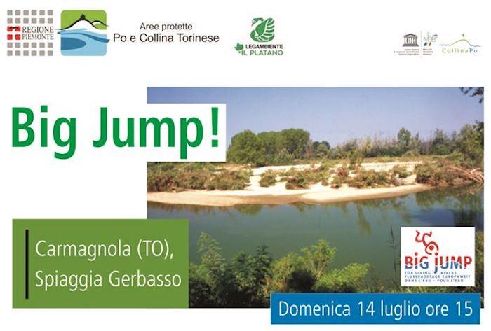 Big Jump Carmagnola