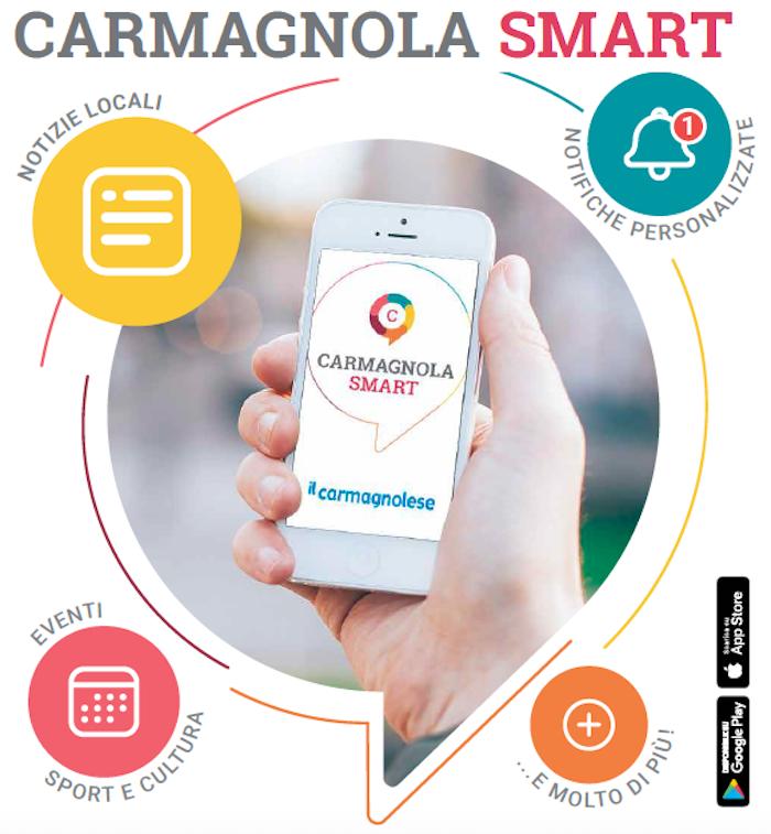 Carmagnola Smart