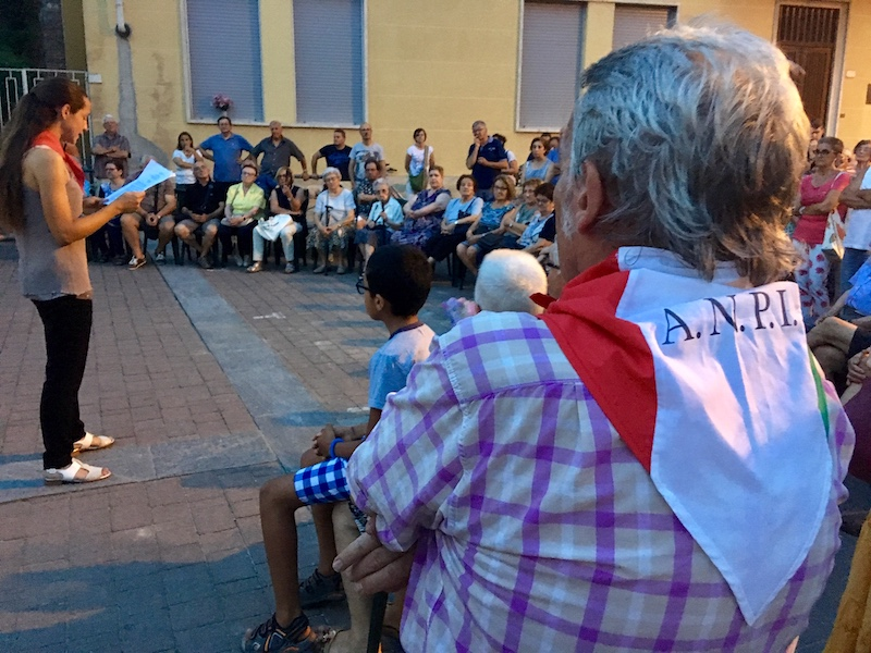 Commemorazione Salsasio 2019 ph Il Carmagnolese