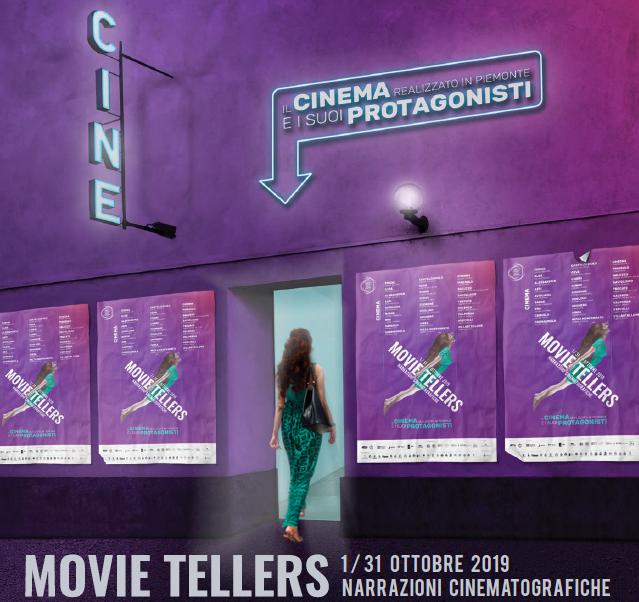 Movie Tellers 2019