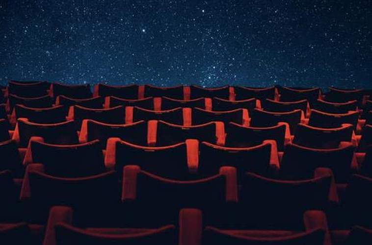 rassegna cinematografica all aperto