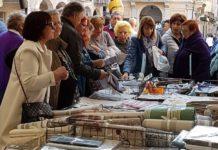 Gli Ambulanti Di Forte Dei Marmi Calendario 2020.Lavoro Offerta Il Carmagnolese